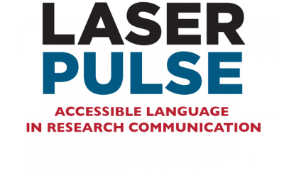 Using Accessible Language in Research Project Communication
