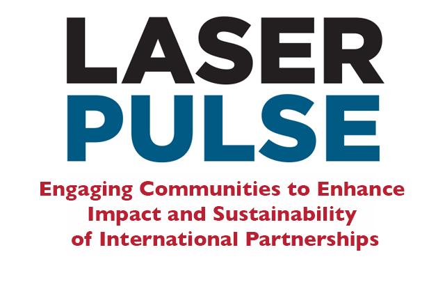 Engaging Communities to Enhance Impact and Sustainability of International Partnerships