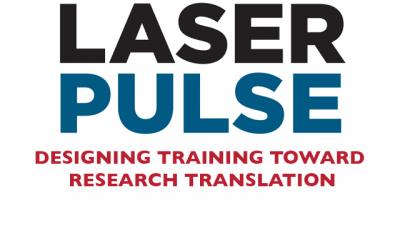 Designing Training Toward Research Translation