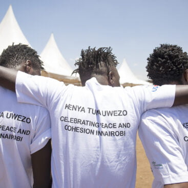Conflict & Violence Prevention