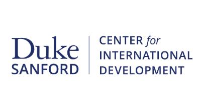 Duke Sanford Center for International Development