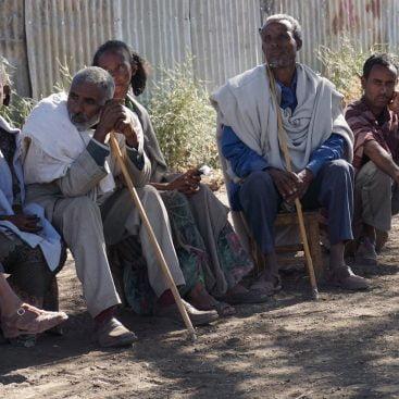Photo: Robert Sauers, USAID Ethiopia