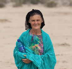 Valerie Browning