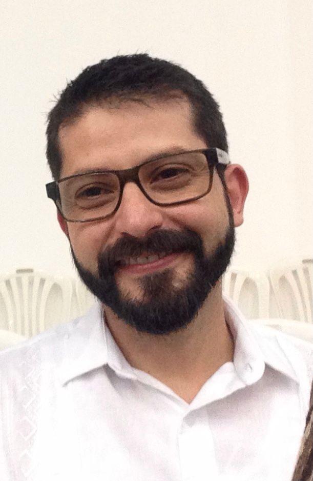 Abel Guerrero Gonzalez