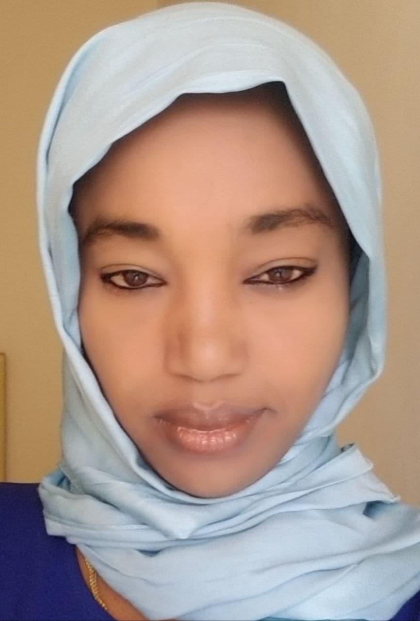 Bonsitu Ibrahim