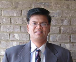 Krishna Vadrevu