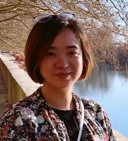 Nguyen Thi Nhat Thanh